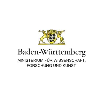 Ministerium für Forschung Baden-Württemberg