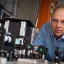 Prof. Jörg Wrachtrup Foto: Eppler