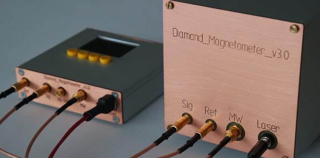 Magnetometer-v3.0c